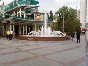 Фото: iraukr город Сочи