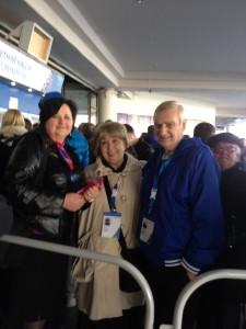 Купить билеты на зимние олимпийские игры
